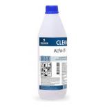 ALFA-19 чистящее средство для уборки после строительства и ремонта
