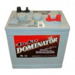 Необслуживаемая тяговая батарея DEKA 8GGC2