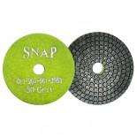 Комплект алмазных дисков для полировки бетонных полов (10 шт.) 50GRIT