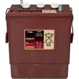 Тяговый аккумулятор Trojan J305G-AC для поломоечных и подметальных машин