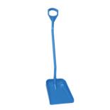 Эргономичная большая лопата Vikan для контактов с продуктами