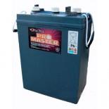 Тяговые аккумуляторы DEKA PS12VXC для поломоечных и подметальных машин