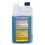 DESIFOR FORTE AF средство для дезинфекции водостойких поверхностей