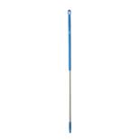 Ручка из нержавеющей стали для щетки и сгона Vikan длина 1 или 1,5 м