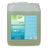 TEMPOFORTE, 10 л, pH10, стриппер для мягких и твердых полов, универсальный