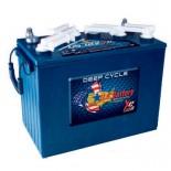 Тяговый аккумулятор U.S. Battery US 12V XC2 глубокого разряда с жидким электролитом
