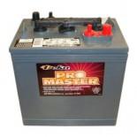 Тяговые аккумуляторы DEKA GC25 для поломоечных и подметальных машин