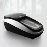 Аппарат для надевания бахил серый