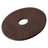 Супер-круг ДинаКросс, 430 мм, коричневый