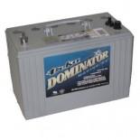 Необслуживаемая тяговая батарея DEKA 8G31