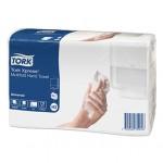 Листовые бумажные полотенца Tork Xpress Multifold