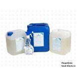 Моющее средство для кухни CLEANEQ кислотное для декальцинации Acidem N/CMS