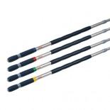 Телескопическая ручка Vileda Hi-Speed (Виледа Хай-Спид) для мытья полов, стен и потолков