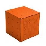 Дополнительный ящик для металлических офисных тележек