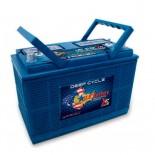Батарея для лодочных электромоторов US 31 DCXC