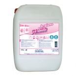 PRIMA HYGIENE 20 кг, жидкое моющее средство для стирки белья, мопов и салфеток