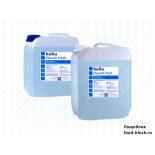 Моющее средство для ручного дозирования Hollu кондиционер для белья Flausch Fresh (коробка 2 флакона по 4л)