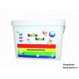 Моющее средство для ручного дозирования Hollu Bunt 8кг