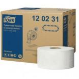 Tork Advanced двухслойная туалетная бумага в мини-рулонах 170 м