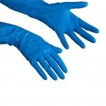 Нитриловые перчатки Vileda Комфорт, пара