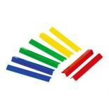 Клипсы-вставки для цветного кодирования ведра Vileda