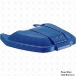Бак для отходов Rubbermaid Крышка R002223 (для контейнера на колесах R002218)