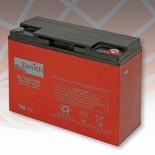 Тяговая аккумуляторная батарея ZENITH ZL120120