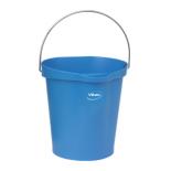Ведро Vikan 12 л для моющих средств и уборки на пищевом производстве