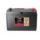 Тяговый аккумулятор Trojan 31XHS для поломоечных и подметальных машин