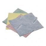 Трехслойная салфетка Vileda MicroMix 38*35 см для профессиональной уборки