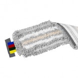 Насадка-моп ТРИО для системы уборки Vileda Ultra Speed (Виледа Ультра Спид)