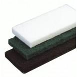 Супер-пад Vileda прямоугольный 26*12 см для ручной очистки загрязнений, толщина 20 мм