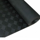 "Резиновое рулонное покрытие ""Checkers"" и ""Wide Strips"""