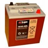 Необслуживаемая тяговая батарея Trojan TE35-GEL