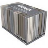Kleenex® Ultra Soft Настольные бумажные полотенца для рук в индивидуальной упаковке 1126