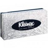 Kleenex® Бумажные салфетки для лица 21400