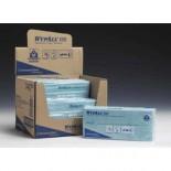 Wypall® Х50 Сложенные вчетверо. Цветные салфетки для использования в зонах питания. 7442
