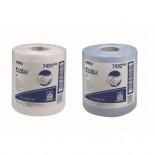 Wypall® L20 Протирочные салфетки - Рулон с центральной подачей 7491
