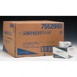 Протирочный материал для оптики/тонких работ Kimtech Science Precision Wipes 7552