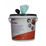 Wypall® Cleaning Wipes - Plastik bucket Влажные салфетки Wypall®, пластиковое ведро 7775