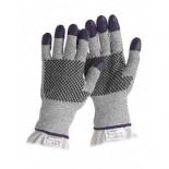 Kleenguard G60 Purple Nitrile Перчатки, стойкие к порезам (3 уровень) 97430-97434