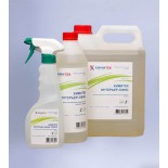 ХИМИТЕК ИНТЕРЬЕР-ОФИС жидкое пенное нейтральное моющее средство для экспресс-уборки