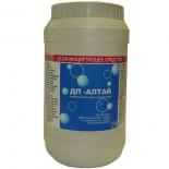 ДП АЛТАЙ №200 таблетки для дезинфекции поверхностей ИМН
