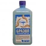 Бразол, жидкое мыло с антисептическим действием