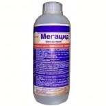 Мегацид, 1л,  дезинфекция совмещенная с ПСО ИМН