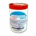 Дезоксид окси, 800гр, рецептура А