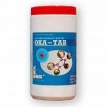Ока-Таб, 1 кг, 300шт, дезинфекция