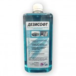 Дезисофт, средство для мытья рук и тела с антисептиком