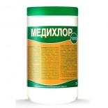 МедиХЛОР, №1000, 1кг, дезинфекция поверхностей, медицинских отходов