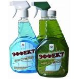 Средство для мытья стекол Эффект 700мл